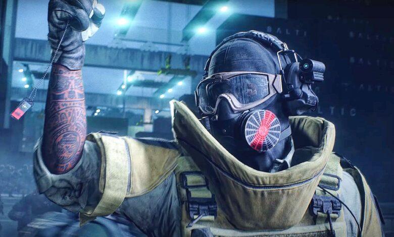 A los jugadores les encanta el nuevo Battlefield 2042: ese es el estado de ánimo después del nuevo tráiler