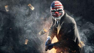 Deutschsprachiger Publisher kündigt Payday 3 und 11 weitere Spiele auf E3 an