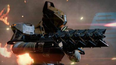 Destiny 2 quiere hacer que el Exo olvidado sea genial nuevamente: Sleeper obtiene, con mucho, el tiro más fuerte