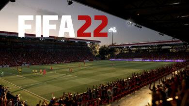 5 innovaciones que FIFA 22 necesita para ser realmente bueno