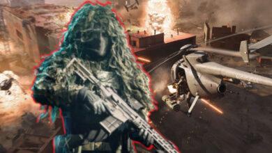 Battlefield 2042 muestra un juego real, pero ahora ya no quiero ser un soldado de infantería