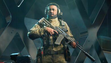 Son las 15 armas de Battlefield 2042 que conocemos hasta ahora