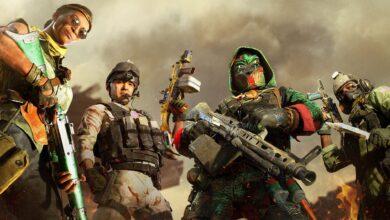 CoD Warzone: esto es lo que ofrece el pase de batalla de la nueva temporada 4: todos los niveles y recompensas