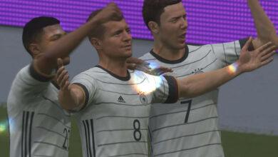 Gracias a la EM, FIFA 21 de repente vuelve a ser realmente emocionante
