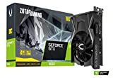 GeForce GTX 1650 OC GDDR6 de ZOTAC para juegos