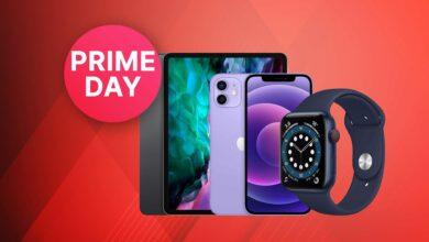 Ofertas de Amazon Prime Day: Apple iPhone 12 y Watch 6 a un precio excelente