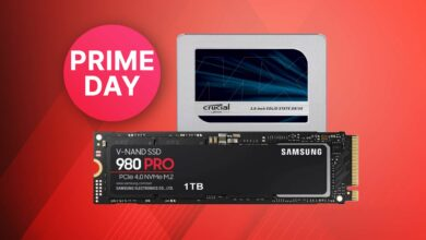 Compre el mejor SSD de Samsung en Amazon Prime Day a un precio excelente