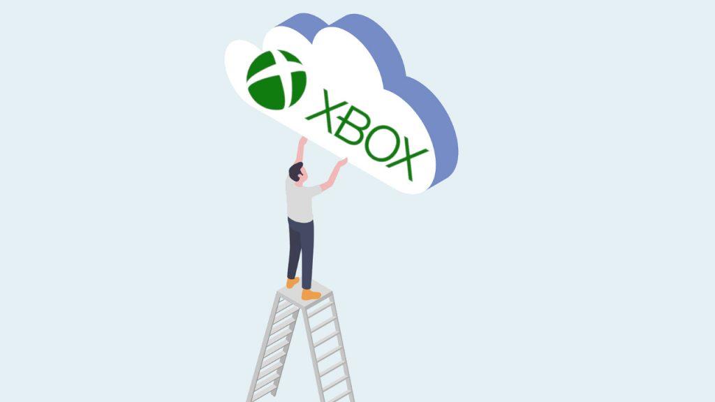 Imagen de portada xCloud Cloud Gaming