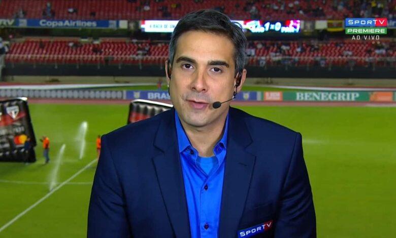 FIFA 22: ¿La fecha de lanzamiento fijada para septiembre? Así lo reveló el comentarista brasileño