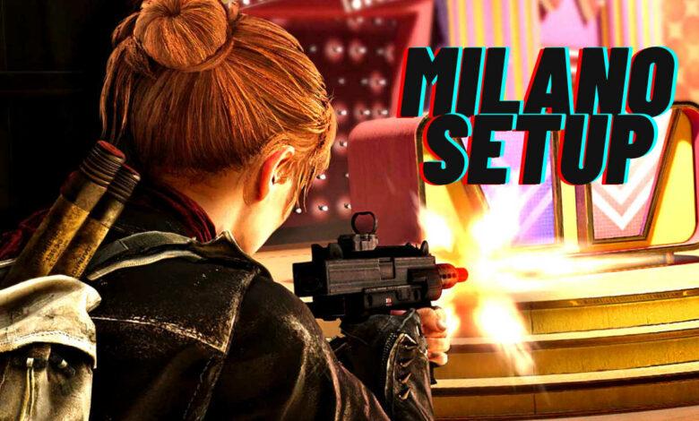 Lousy Milano 821 es ahora una de las mejores armas en CoD Warzone y puede hacer casi cualquier cosa