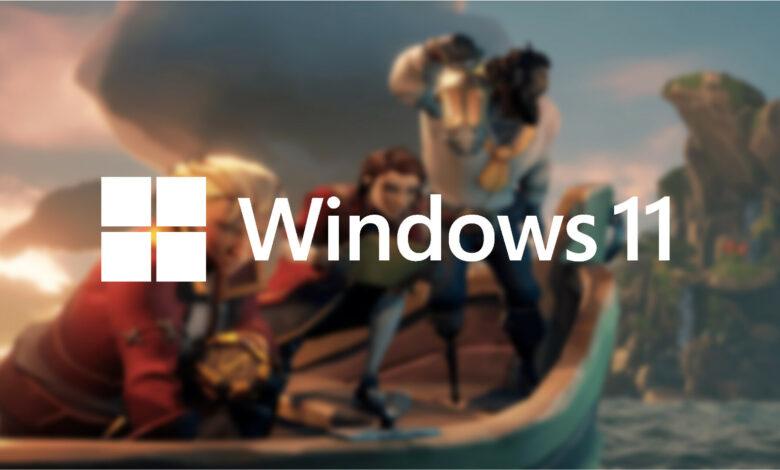 5 características con las que al nuevo jugador de Windows 11 le gustaría convencer