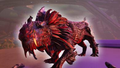 ARK Genesis Part 2: Domesticar Shadowmane - es rápido y fácil