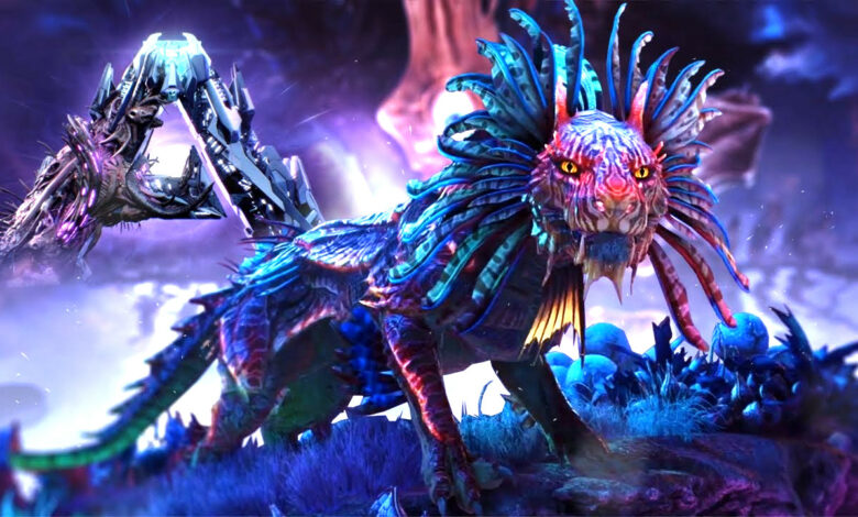 ARK Genesis Part 2: Last DLC se lanza hoy en Steam, PS4, Xbox One, eso está adentro