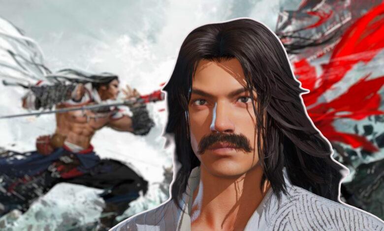 Ahora entiendo por qué Naraka Bladepoint ya es un éxito en Steam como demostración