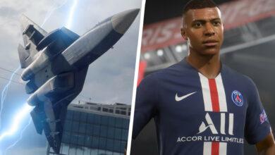 Ataque a EA: se dice que los piratas informáticos han robado FIFA 21 y el motor de Battlefield
