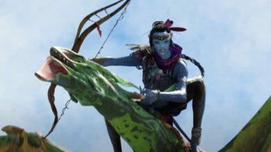 Avatar: Frontiers of Pandora se ve realmente bien: los jugadores temen una degradación