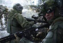 Battlefield 2042 quiere asegurar partidas completas en multijugador