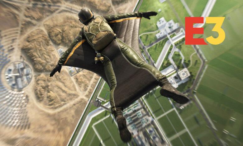 Battlefield 2042 tiene Gameplay Reveal hoy: muestra 2 segundos de material por adelantado