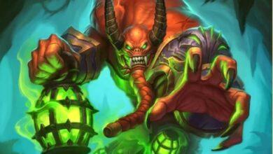 Blizzard extraña a Kombo en Hearthstone y prohíbe una tarjeta por primera vez en 7 años