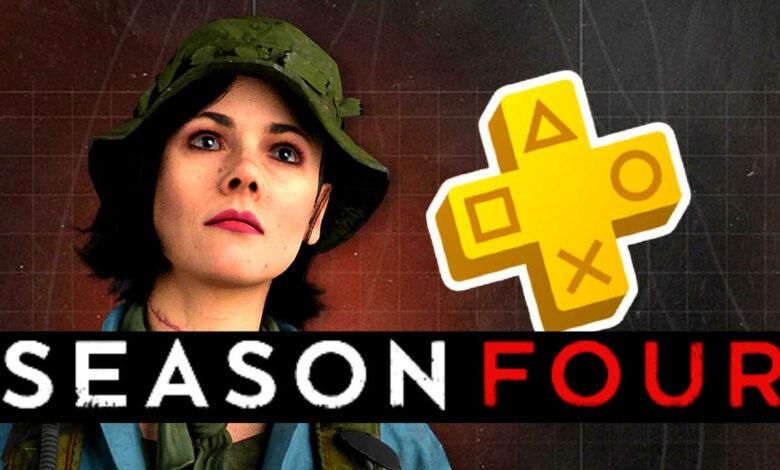 CoD Cold War & Warzone: obtén un nuevo contenido descargable gratuito para la temporada 4 con PS Plus