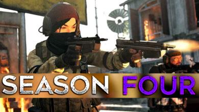 CoD Cold War & Warzone: todo lo que sabemos sobre la temporada 4: hechos, filtraciones, rumores