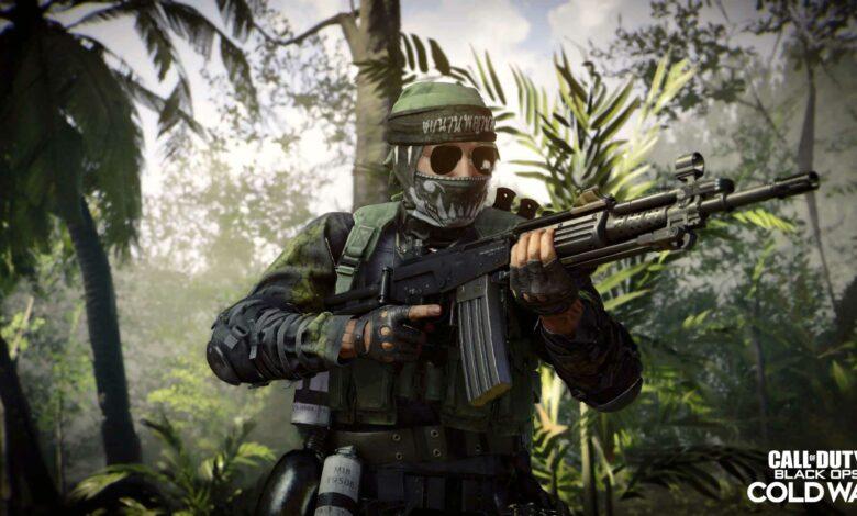 CoD Warzone: nueva actualización mejora el arma más popular - notas del parche