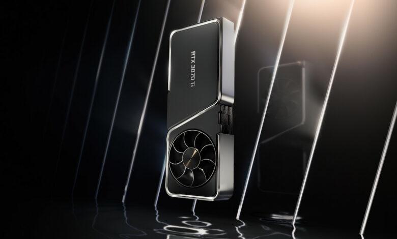 Compre RTX 3070 Ti: ¿para quién es la nueva tarjeta gráfica de Nvidia?