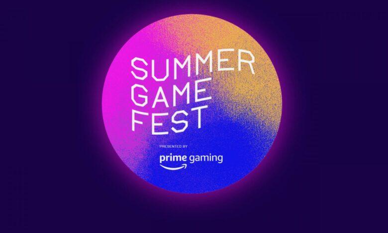 Con más de 30 juegos: el Summer Game Fest es el gran acontecimiento antes del E3 2021