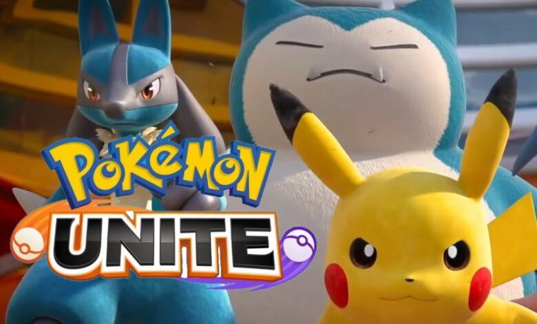 Con un truco puedes probar Pokémon Unite ahora, pero tienes que darte prisa