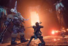 Dark Alliance de Dungeons & Dragons (D&D) - Se bloquea al inicio - El juego no se inicia - Cómo solucionarlo