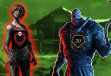 Dead by Daylight: Zombie obtiene más muertes que la mayoría de los jugadores asesinos