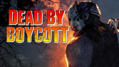 Dead by Daylight: los fanáticos lanzan un boicot para salvar el juego de terror