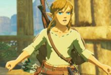 Desafortunadamente, el lanzamiento de Zelda: Breath of the Wild 2 está aún más lejos; al menos, mira el nuevo juego aquí.