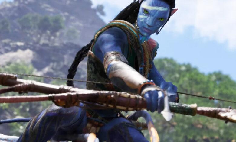 Después de 4 años, Ubisoft finalmente muestra su juego basado en la película Avatar.