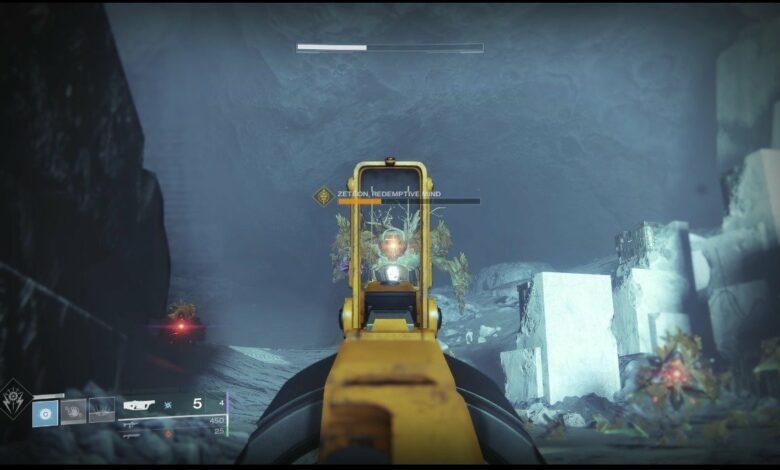 Destiny 2 - ¿Podemos cambiar la región del servidor en Steam?