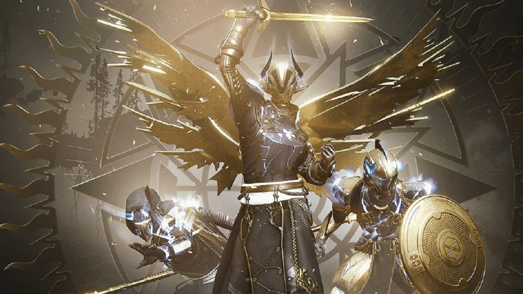 Armor Summer Event Solstice of Heroes 2020 Destiny 2