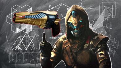 Destiny 2 reveló que armas pronto obtendrán nerfs y buffs, esas son ellas