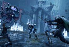 Dungeons & Dragons (D&D) Dark Alliance - Descarga atascada - Descarga del juego a baja velocidad - ¿Tiene errores?