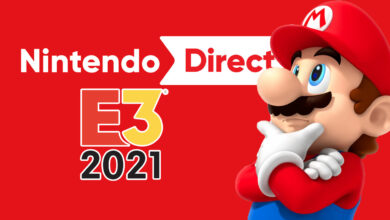 E3 2021: ¿Qué esperas de Nintendo Direct?