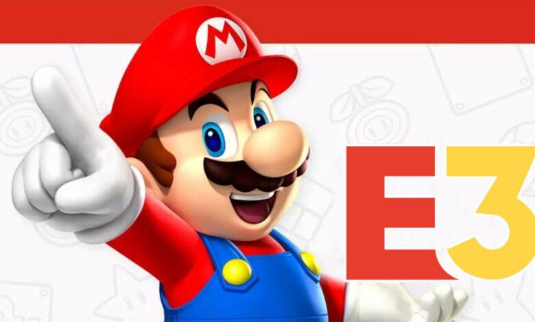 E3 2021: todos los anuncios y avances de Nintendo Direct en el indicador en vivo