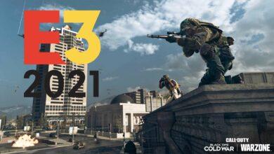 E3 2021: una filtración en Call of Duty dice que Warzone recibirá un mapa nuevo y grande