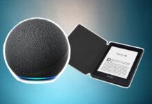 Echo y Kindle en Prime Day 2021: ¿para quiénes valen la pena los dispositivos de Amazon?