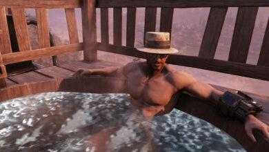El astuto trampero de Fallout 76 ataca de nuevo, atrayendo a las víctimas a la muerte con un remolino