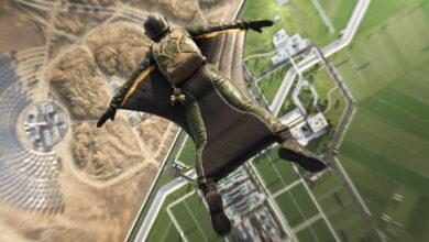 El gran filtrador dice: Battlefield 2042 obtendrá un Battle Royale, pero no hasta 2022