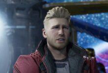 El nuevo juego de Guardians of the Galaxy mostró una enorme cantidad de juego que se ve mucho mejor que Avengers