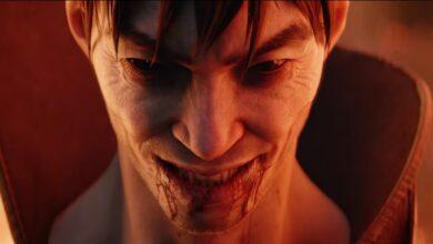 El nuevo shooter cooperativo Redfall parece Borderlands con vampiros