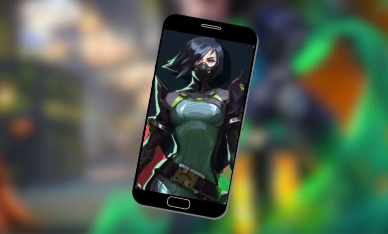 El shooter táctico Valorant es conseguir una versión móvil