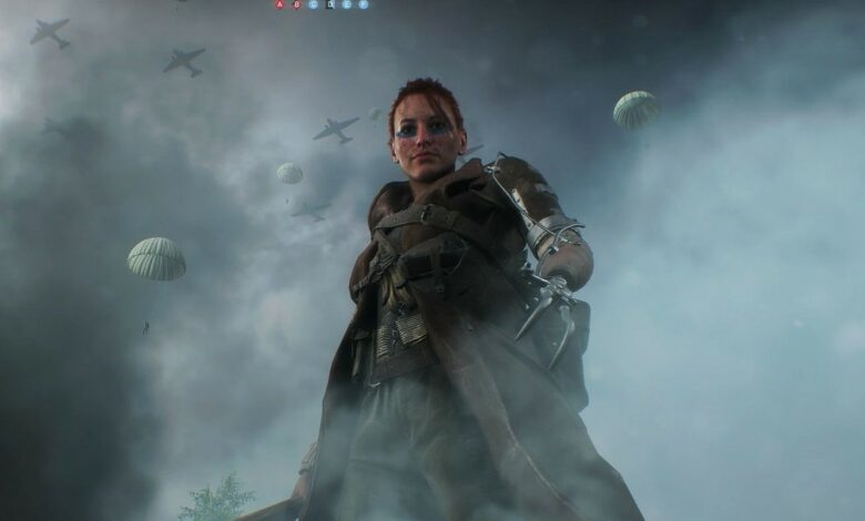 El tráiler de Battlefield 2042 ya tiene el doble de Me gusta que el odiado tráiler de BF5