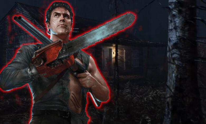 Evil Dead es un nuevo juego con salpicaduras de terror: ¿PvP como Dead by Daylight?