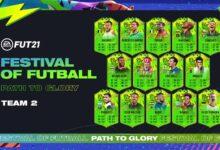 FIFA 21: Anunciado el evento Team 2 del Festival Of FUTball